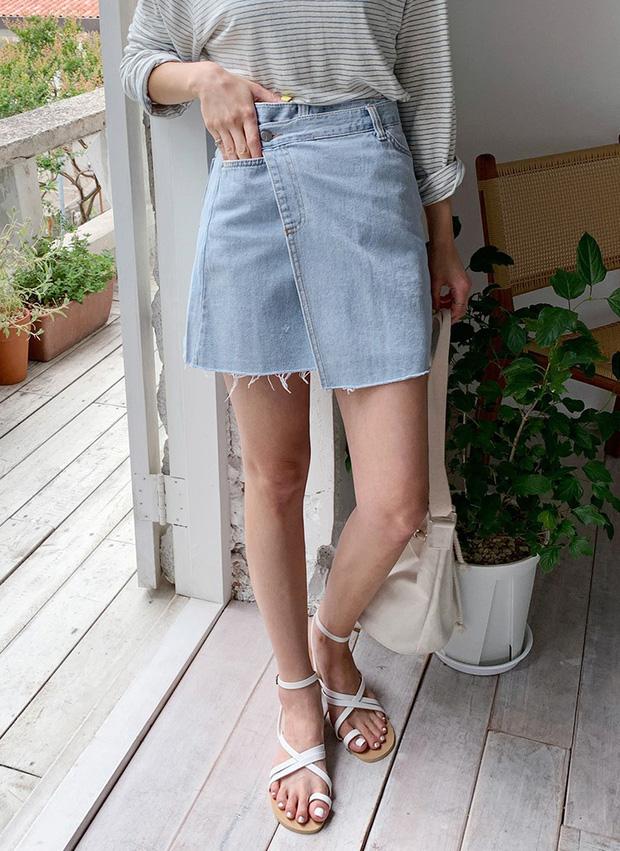4 món đồ jeans bạn nên tậu gấp để bước vào mùa thu với style trẻ xinh và siêu cấp sành điệu - Ảnh 6