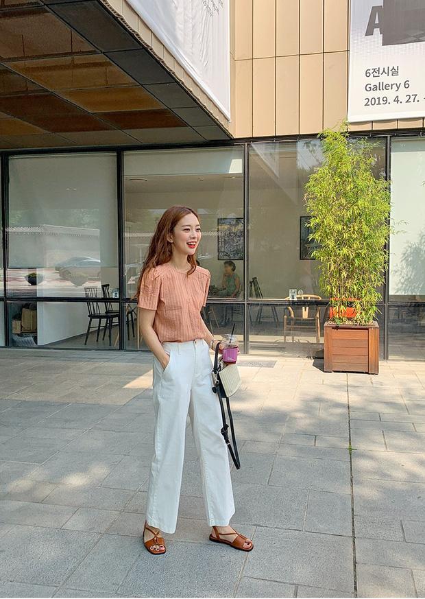 4 món đồ jeans bạn nên tậu gấp để bước vào mùa thu với style trẻ xinh và siêu cấp sành điệu - Ảnh 5
