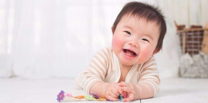 7 dấu hiệu sớm của trẻ thông minh bố mẹ có thể phát hiện trước khi con 5 tuổi - Ảnh 1