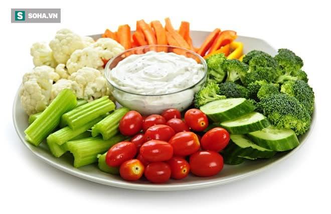 Nghiên cứu mới: Không nhất thiết phải ăn chay, ăn thịt đúng cách kiểu này sẽ sống lâu hơn - Ảnh 1