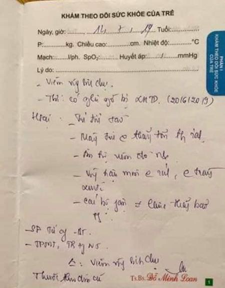 Bất ngờ kết quả pháp y bé gái Nghệ An 6 tuổi nghi bị xâm hại - Ảnh 2