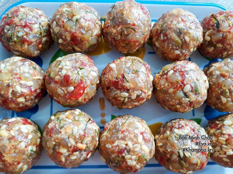 Cách làm bánh nướng truyền thống tuyệt ngon lại đơn giản cho Tết Trung thu - Ảnh 4