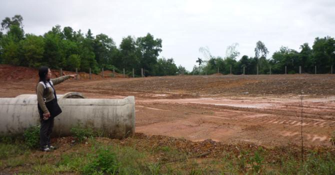 Đà Nẵng: Giá đất tái định cư tới 5 triệu/m2 - Ảnh 1