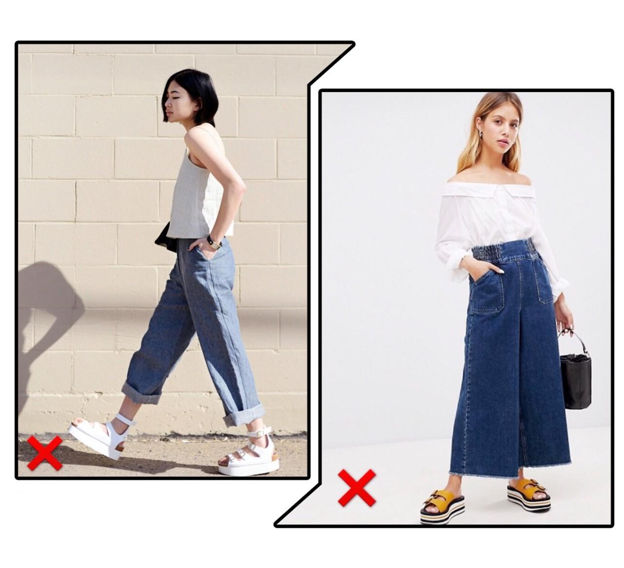 Sắm giày mùa sale: 6 kiểu nên và không nên mua mà chị em công sở cần biết nhất lúc này - Ảnh 1