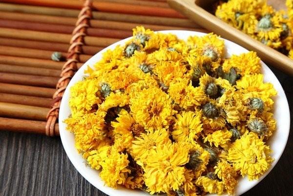 Trà hoa cúc mua ở đâu đảm bảo chất lượng nhất?