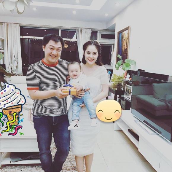 Cuộc sống giàu sang ngôn tình của Dương Cẩm Lynh trước khi chia tay người chồng từng chi 3 triệu mỗi ngày mua hoa tặng vợ - Ảnh 8