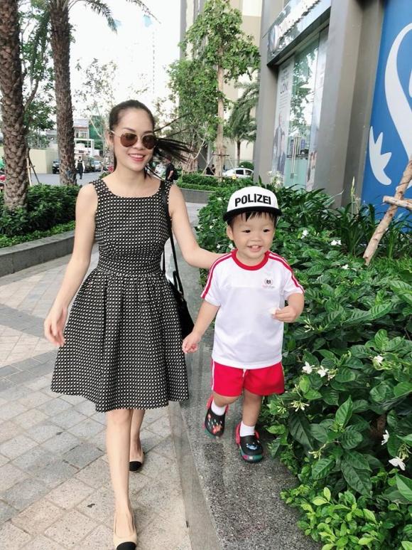 Cuộc sống giàu sang ngôn tình của Dương Cẩm Lynh trước khi chia tay người chồng từng chi 3 triệu mỗi ngày mua hoa tặng vợ - Ảnh 26