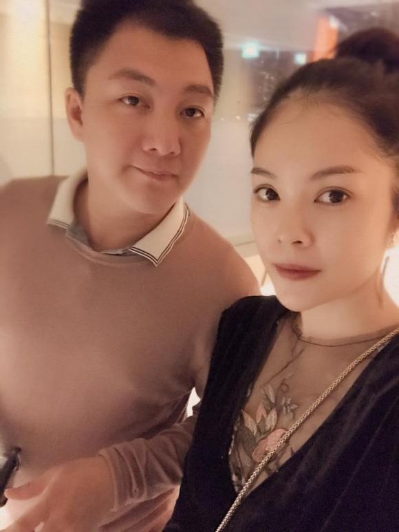 Cuộc sống giàu sang ngôn tình của Dương Cẩm Lynh trước khi chia tay người chồng từng chi 3 triệu mỗi ngày mua hoa tặng vợ - Ảnh 19