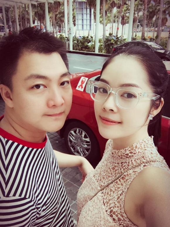 Cuộc sống giàu sang ngôn tình của Dương Cẩm Lynh trước khi chia tay người chồng từng chi 3 triệu mỗi ngày mua hoa tặng vợ - Ảnh 20