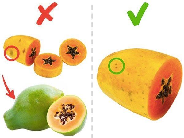 Mách chị em cách chọn hoa quả ngon để cúng Rằm tháng 8 - Ảnh 4