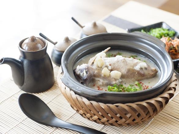 Cách nấu cháo chim bồ câu cực ngon và giàu dinh dưỡng - Ảnh 6