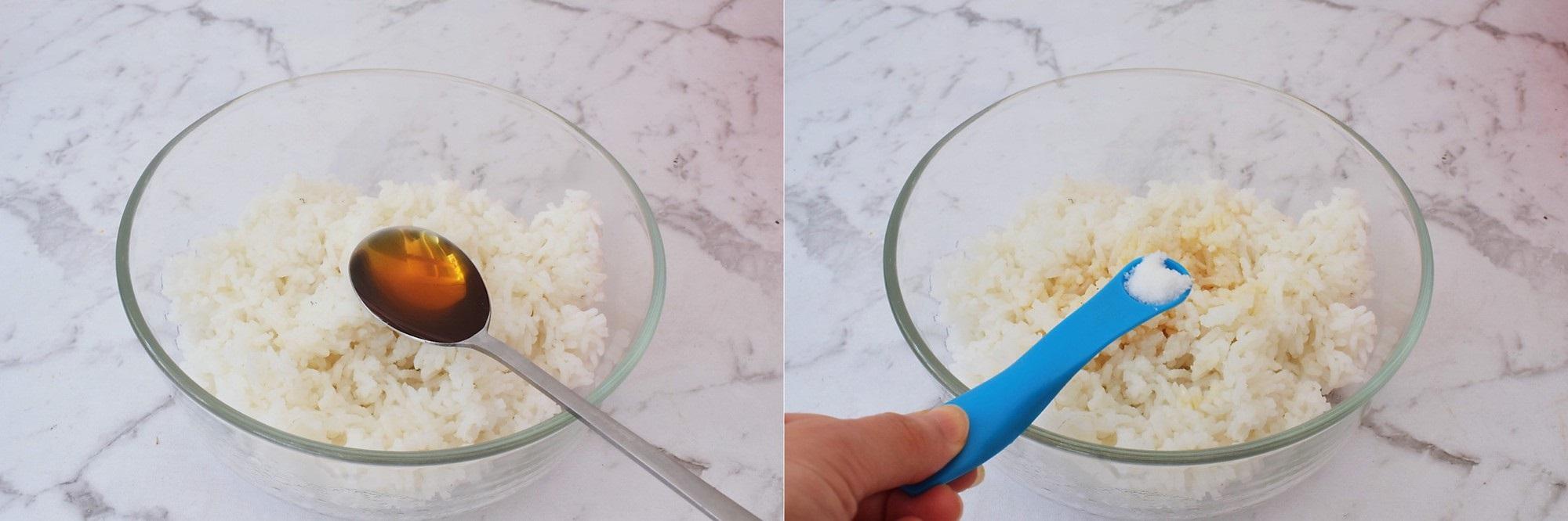 Món cơm cuộn chỉ cần thêm chút xíu nguyên liệu này thì vị ngon sẽ nhân lên gấp nhiều lần! - Ảnh 1