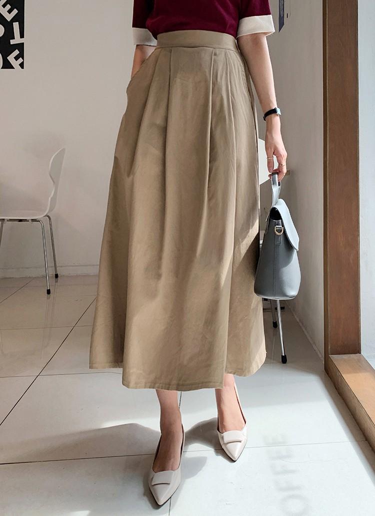 Đừng xem nhẹ 4 tips diện chân váy sau, bởi cặp chân của bạn sẽ dài tưởng như vô tận khi áp dụng đấy! - Ảnh 10