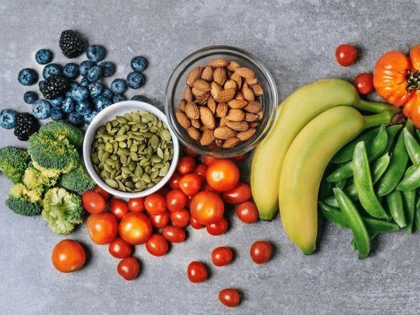 Giảm nồng độ cholesterol trong cơ thể không khó nếu bạn biết áp dụng những chế độ ăn này - Ảnh 3