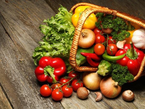 Giảm nồng độ cholesterol trong cơ thể không khó nếu bạn biết áp dụng những chế độ ăn này - Ảnh 4