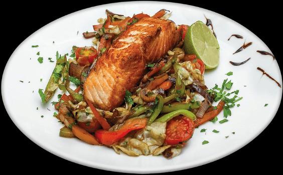 Giảm nồng độ cholesterol trong cơ thể không khó nếu bạn biết áp dụng những chế độ ăn này - Ảnh 6