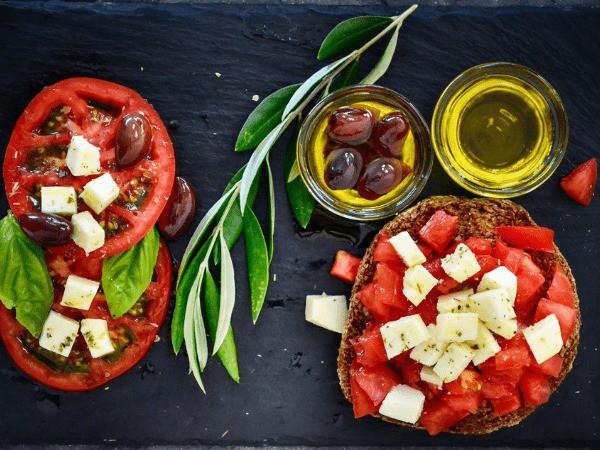Giảm nồng độ cholesterol trong cơ thể không khó nếu bạn biết áp dụng những chế độ ăn này - Ảnh 7