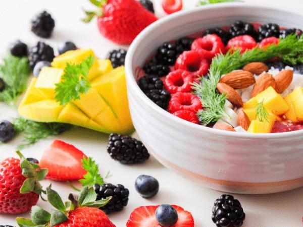Giảm nồng độ cholesterol trong cơ thể không khó nếu bạn biết áp dụng những chế độ ăn này - Ảnh 8