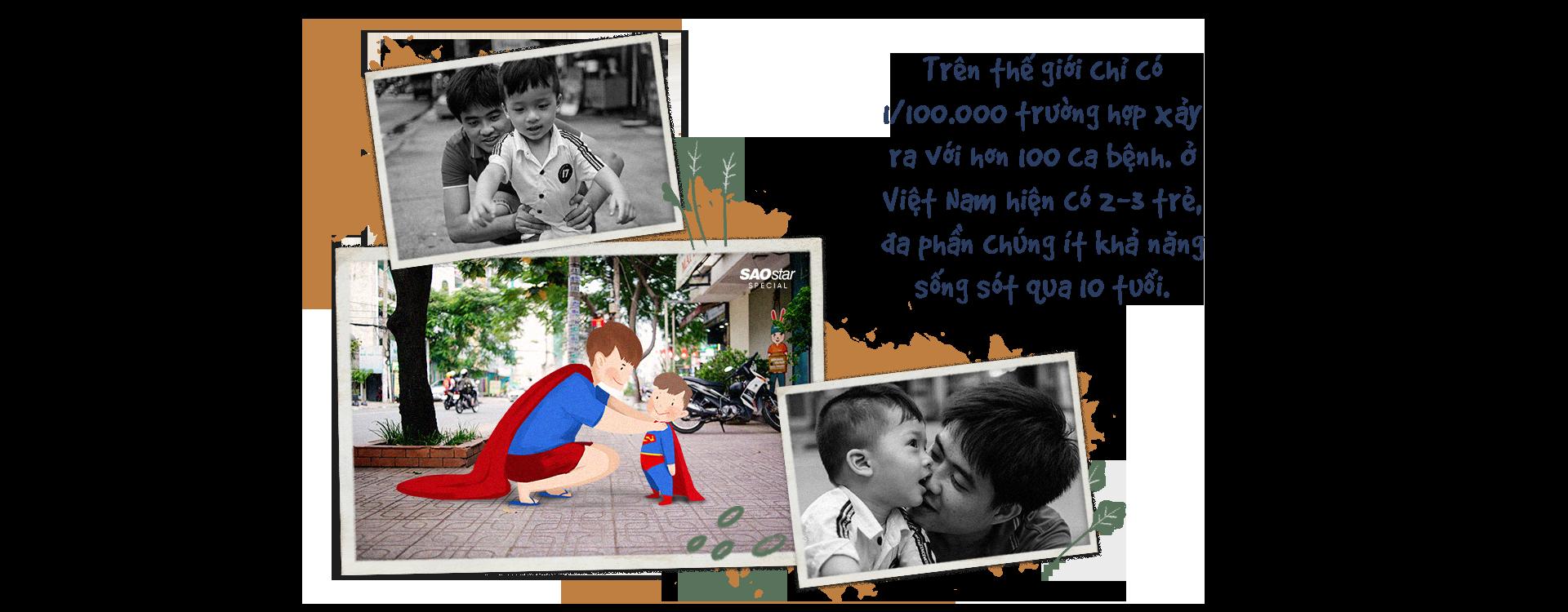 Cậu bé não phẳng và hành trình tìm kiếm phép màu của người mẹ thạc sĩ - Ảnh 8