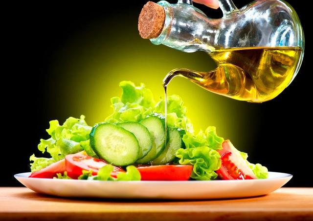 Lợi ích chung của các loại chất béo lành mạnh - Ảnh 1
