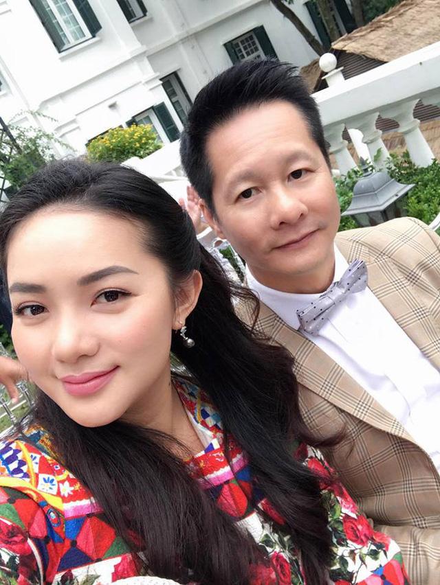 Mỹ nhân Việt bàn về phát ngôn 'việc gì phải giữ chồng' của đạo diễn Lê Hoàng - Ảnh 4