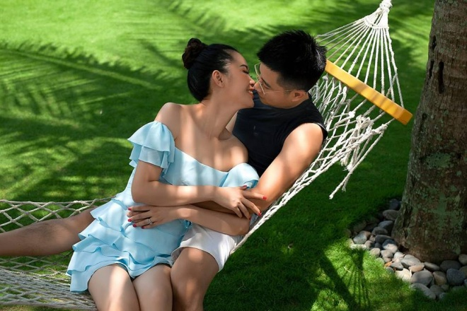 Mỹ nhân Việt bàn về phát ngôn 'việc gì phải giữ chồng' của đạo diễn Lê Hoàng - Ảnh 5