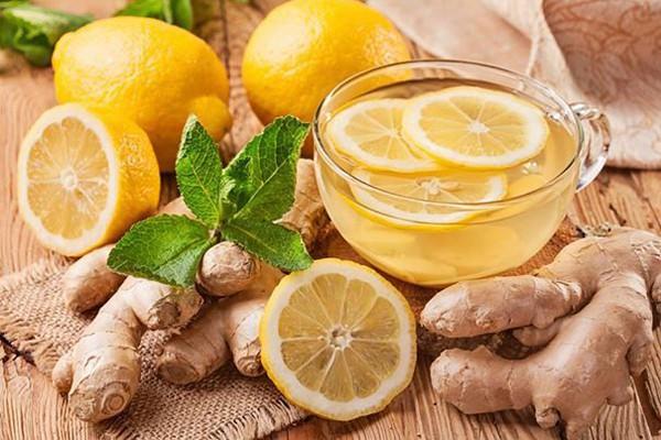 Uống mỗi sáng 1 ly trà gừng làm theo cách này, mỡ bụng tan nhanh chóng, cơ thể khỏe mạnh chẳng lo cảm cúm - Ảnh 3