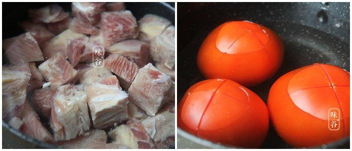 Bò om khoai tây kiểu này cơm nấu bao nhiêu cũng hết - Ảnh 2