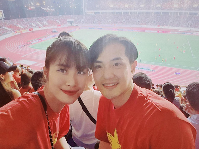 Đông Nhi công bố thiệp cưới cùng bạn trai Ông Cao Thắng - Ảnh 2