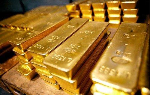 Giá vàng hôm nay 14/11: USD lên đỉnh, vàng xuyên thủng đáy - Ảnh 1