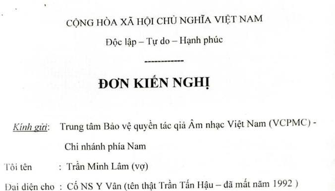Live concert Quang Hà bị nhiều nhạc sĩ khiếu nại vi phạm tác quyền - Ảnh 3