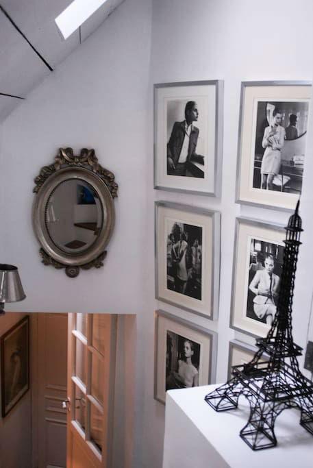 Ngôi nhà cổ xuất hiện từ thế kỷ 18 ở Paris vẫn đẹp ăn đứt các ngôi nhà bây giờ - Ảnh 7