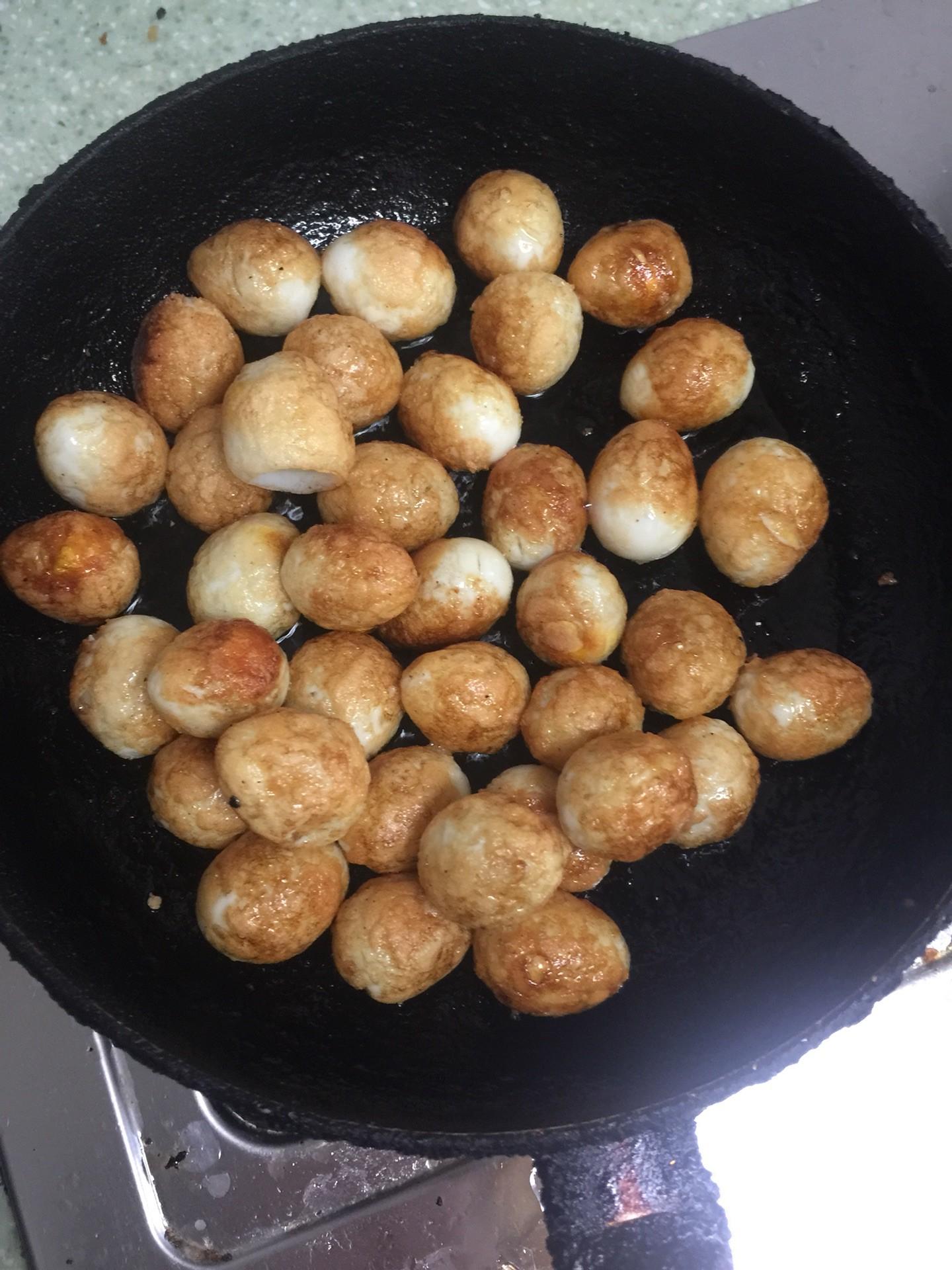Hễ tuần nào không làm món trứng cút này là con tôi lại 'biểu tình phản đối' - các mẹ hãy thử ngay nhé! - Ảnh 4