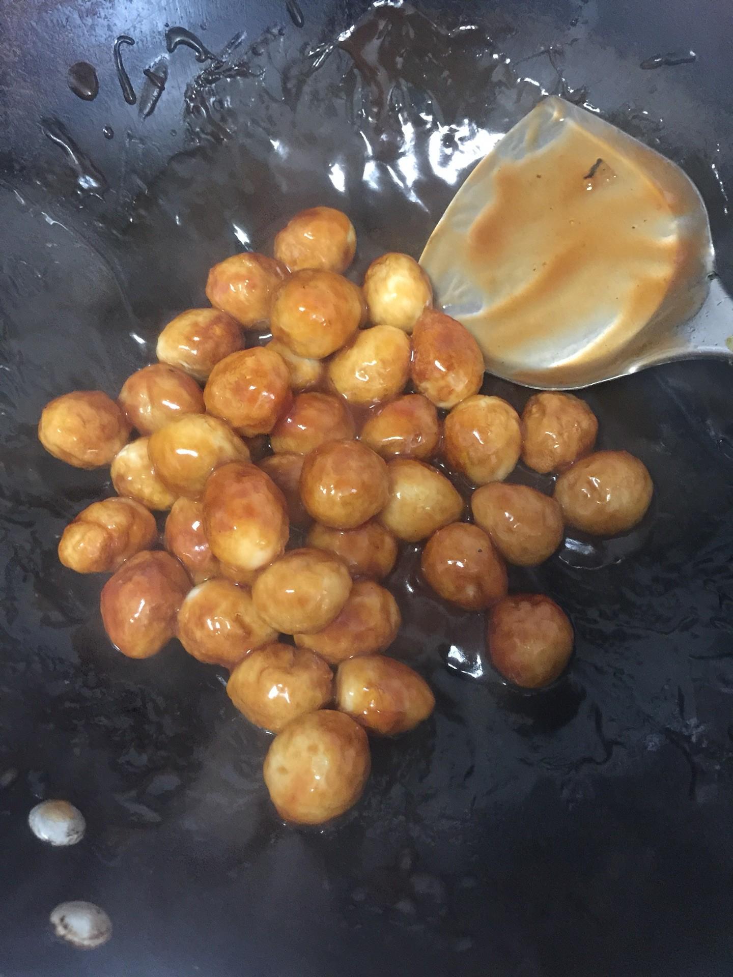 Hễ tuần nào không làm món trứng cút này là con tôi lại 'biểu tình phản đối' - các mẹ hãy thử ngay nhé! - Ảnh 5