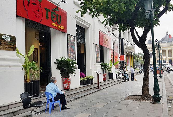 Thanh tra Chính phủ chỉ loạt sai phạm vụ bán đấu giá Agrexport Hà Nội - Ảnh 1
