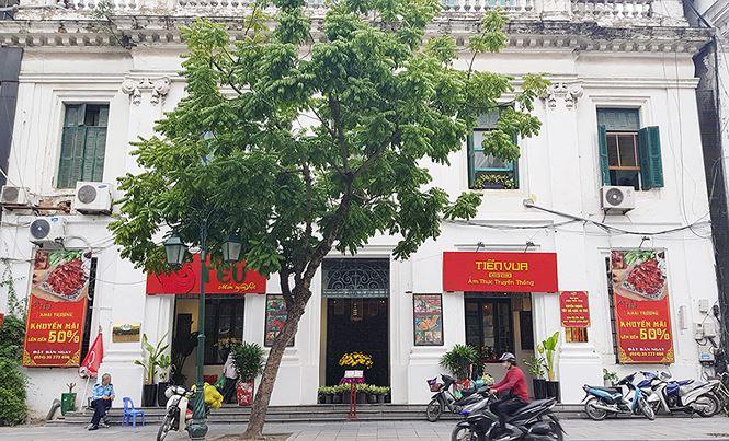 Thanh tra Chính phủ chỉ loạt sai phạm vụ bán đấu giá Agrexport Hà Nội - Ảnh 2