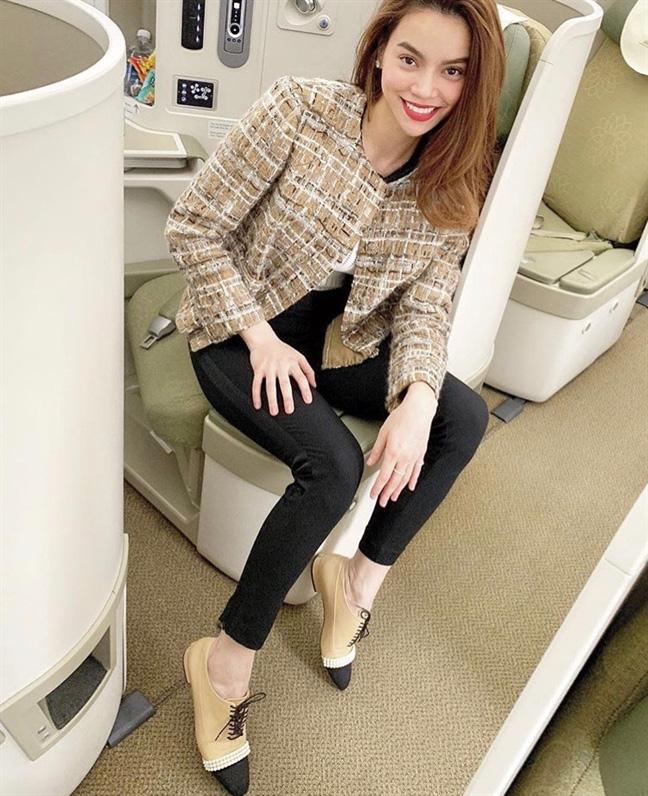 Áo khoác vải tweed: Món đồ tiêu biểu và cực đáng sắm cho tủ đồ Đông năm nay - Ảnh 9