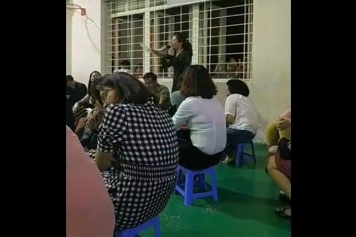 Cô giáo phát biểu kỳ thị cha mẹ đơn thân: 'Tôi không ác ý!' - Ảnh 1