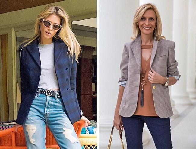9 kiểu trang phục vừa giúp chị em ăn gian tuổi lại còn khiến họ trở nên thanh lịch hơn trong mắt người khác - Ảnh 1