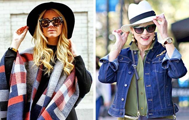 9 kiểu trang phục vừa giúp chị em ăn gian tuổi lại còn khiến họ trở nên thanh lịch hơn trong mắt người khác - Ảnh 4