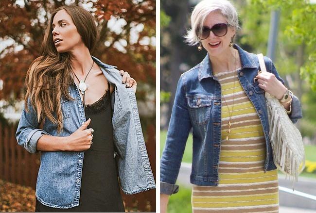 9 kiểu trang phục vừa giúp chị em ăn gian tuổi lại còn khiến họ trở nên thanh lịch hơn trong mắt người khác - Ảnh 5