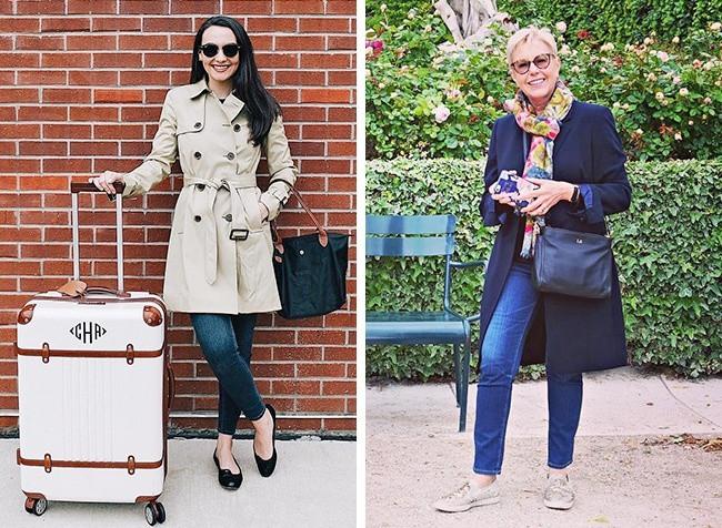 9 kiểu trang phục vừa giúp chị em ăn gian tuổi lại còn khiến họ trở nên thanh lịch hơn trong mắt người khác - Ảnh 9
