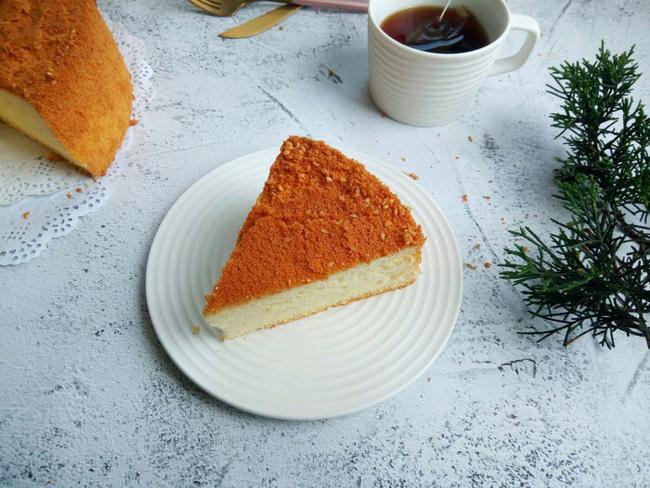 Công thức bánh bông lan 'đệ nhất' mềm mịn - ai ăn cũng nức nở khen ngợi - Ảnh 8