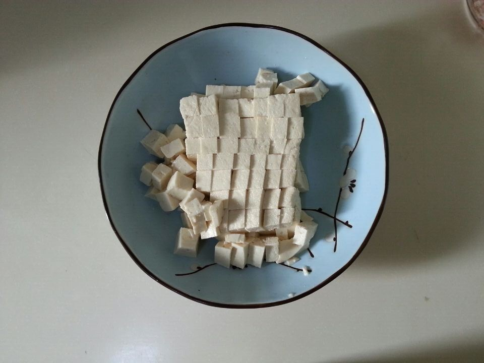 Cơm tối sạch bay nhờ món đậu hũ làm theo kiểu này - Ảnh 1