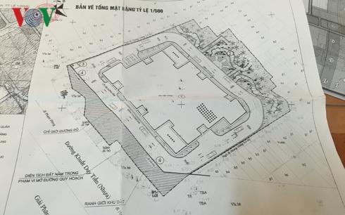 """Dự án Sunshine Boulevard Thanh Xuân """"thâu tóm"""" đất ở của 16 hộ dân - Ảnh 2"""
