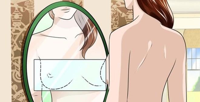 Duy trì những thói quen này thường xuyên giúp con gái giảm bớt được nguy cơ mắc bệnh ung thư vú - Ảnh 2