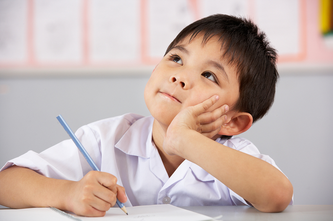 Nếu thấy con có những thói quen này cha mẹ hãy chỉnh đốn ngay vì đó chính là nguyên nhân khiến trẻ chậm phát triển - Ảnh 2