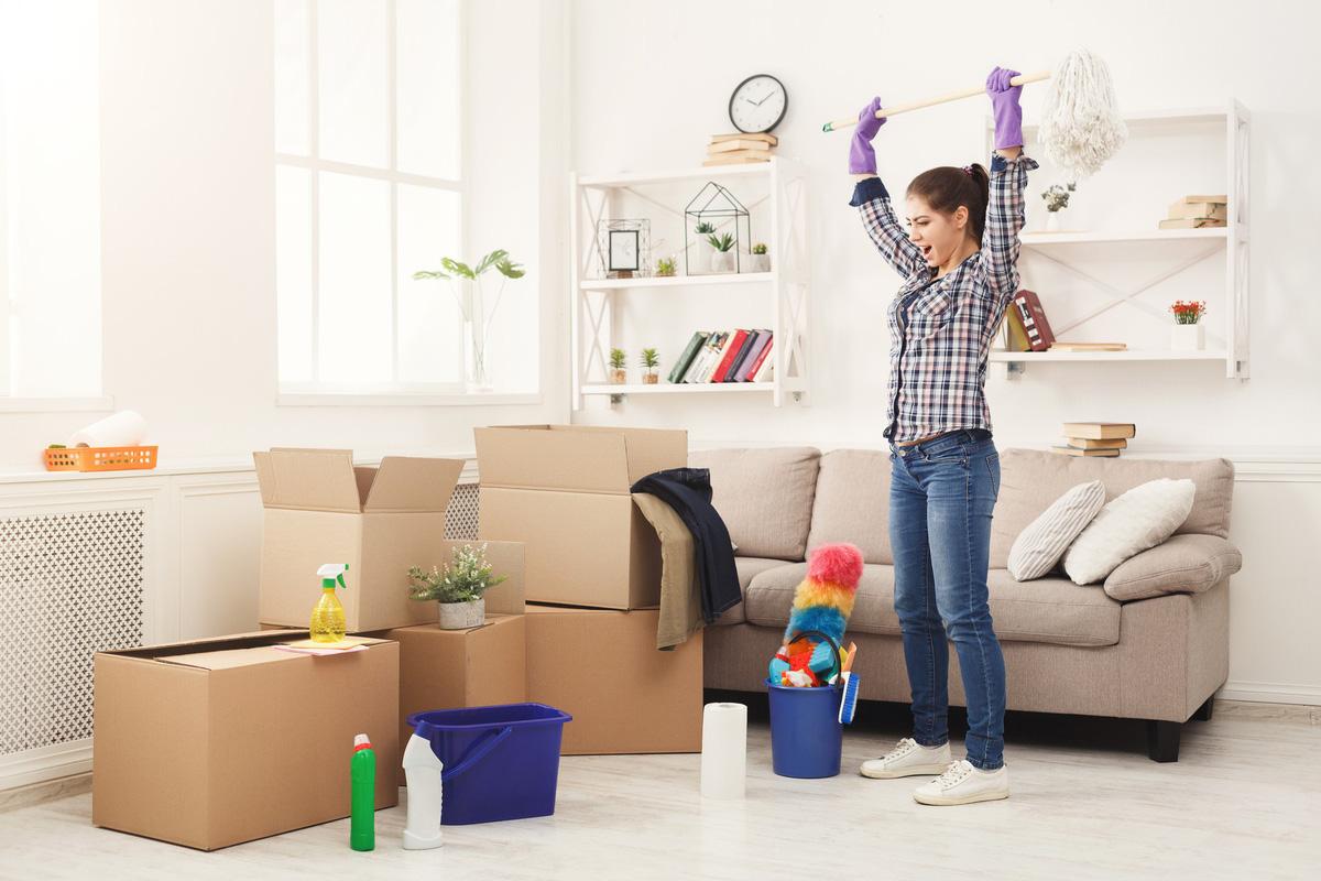 Ý nghĩa của việc dọn nhà trước Tết có thể bạn chưa biết - Ảnh 1