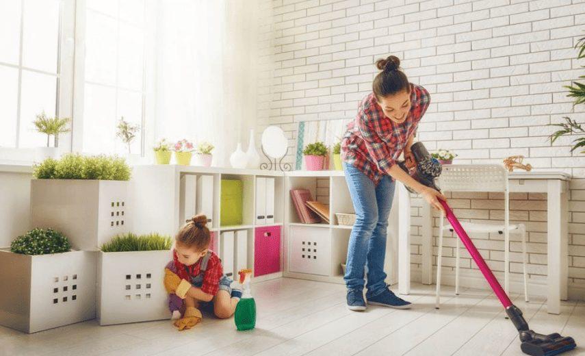 Ý nghĩa của việc dọn nhà trước Tết có thể bạn chưa biết - Ảnh 2