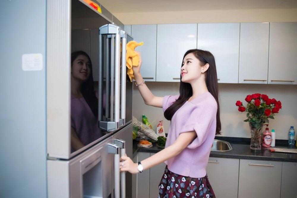 Ý nghĩa của việc dọn nhà trước Tết có thể bạn chưa biết - Ảnh 4